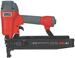 Senco SNS41 ProSeries 16-Gauge 7/16 in. Crown 2 in. Heavy Wire Stapler
