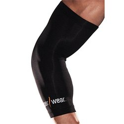 Copper Wear Compression Elbow Sleeve, Small