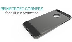 Crave Strong Guard Protection Series Case for iPhone 6 /6s - Slate