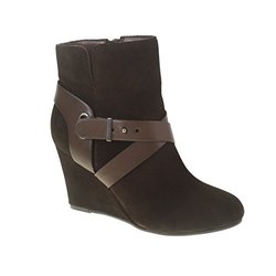 Chinese Laundry Women's Ultimate Boot: Chocolate/8.5