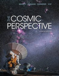 The Cosmic Perspective (8th Revised edition)