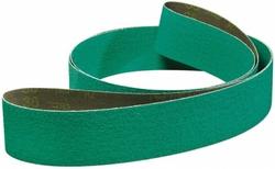 "2"" x 60"", Cloth Belt 577F, Alumina Zirconia - 60-Grit - Lot of 50"