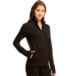 Marika Women's Slimming Jacket - Black - Size: Small