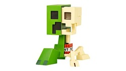 Jinx Minecraft Creeper Anatomy Vinyl Figure Kit