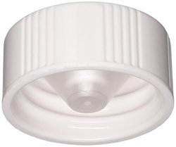 Wheaton Urea 22-400 Screw Cap with Poly Seal Cone Liner