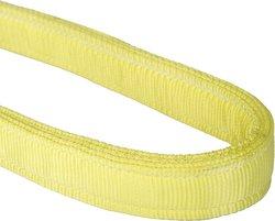 Mazzella Nylon Web Sling - Endless - Yellow