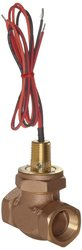 Gems Sensors FS-200 Series Bronze Flow Switch Sensor