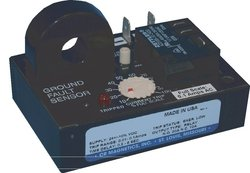 CR Magnetics Ground Fault Sensor Relay with Internal Transformer
