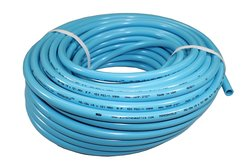 ATP MonoShield Polyurethane Metric Plastic Tubing - Light Blue