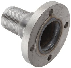 Dixon Valve Flanged King Combination Nipple Steel Hose Fitting