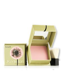 Benefit Dandelion Brightening Blush Travel Size Mini