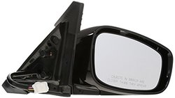 TYC 5550251 Infiniti G37 Right Non Heated Replacement Mirror