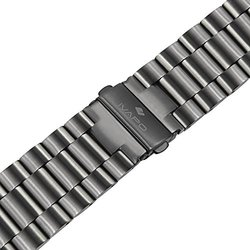iVAPO Replacement Band for Apple Watch Series 2 - Space Gray - 38mm