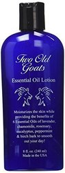 Two Old Goats Essential Lotion for Your Toughest Aches & Pains 2PC - 8Oz