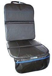 Koolacc Deluxe Car Seat Protector - Black