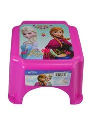 Disney Frozen Elsa & Anna Step Stool