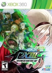 The King Of Fighters Xiii for Xbox 360