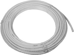 """Qestpex Natural 3/4"""" Inside 7/8"""" Outside Dia. Non-Barrier Plumbing Tubing"""