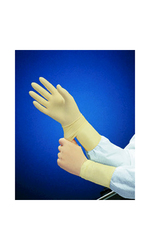 """Kimberly Clark Safety 12"""" Latex #6 G5 Sterile Gloves - Pack of 20"""