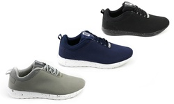 Xray Joggin Sneaker: Navy/9
