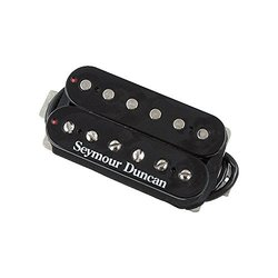 Seymour Duncan SH-15 Alternative 8 Humbucker Electric Guitar Pickup Black
