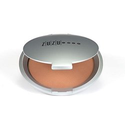 Zuzu Luxe Powder Foundation Bronzer (D-28)