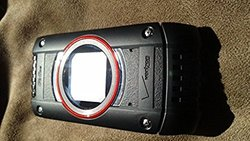Casio G'zone C781 Ravine 2 Verizon Cell Phone / Rugged Flip Phone / Black