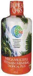 Tropical Oasis - Tropical Plus Mega Multiple Vitamin/Mineral 32 oz