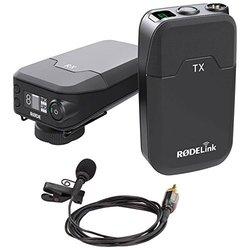Rode RodeLink FM Wireless Filmmaker System - 2.4 GHz