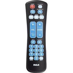 RCA - 2 Device Universal Membrane Remote Control