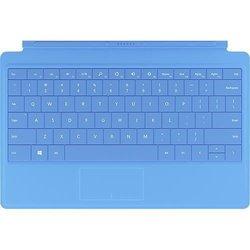 Microsoft Surface Type Cover 2 Keyboard- Cyan (N7W-00002)