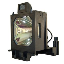 Original Replacement Lamp with Housing for Sanyo Televisions