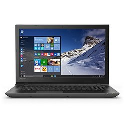 "2016 Newest Toshiba Satellite C55 15.6"" Flagship High Performance Laptop- Intel Core i7-5500U Processor, 8GB RAM, 1TB Hard Drive, HD LED Backlit Display, DVD+/-RW, Webcam, HDMI, Bluetooth, Windows 10"