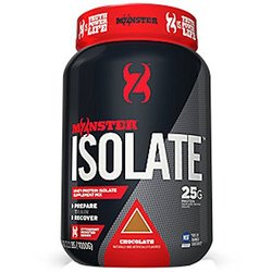 Cytosport Monster Isolate Supplement Chocolate 35.2 Ounce 6 x, 2.2 pound