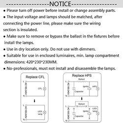 Dephen 80W LED Corn Light Bulb 8600 Lumens 5000K White 600W Replacement Large E39 Screw Base AC100-277V 360 Degree Flood Light Street/Area Lighting Metal Halide Replacement