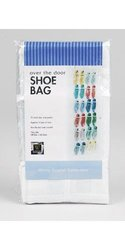 Whitmor  Over the Door Shoe Storage Bag (6044-13CTF)