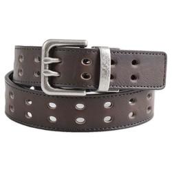 Cherokee Boys' Double Hole Reversible Belt - Multi Colored - Size: Xl