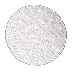 Prince Lionheart Multi-Purpose reusable mat - Beige Stripe