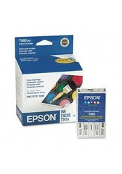 Epson Stylus T009201 Ink Cartridge INKCART,STYLPHTO1270,COL MS511M-HC (Pack of 3)
