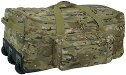 Mercury Luggage Code Alpha Mini Monster Deployment Poly Bag - Multi Camo