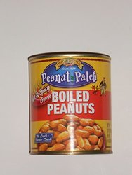 Margaret Holmes Peanut Patch Boiled Peanuts - Pack of 5/ 25 oz Each