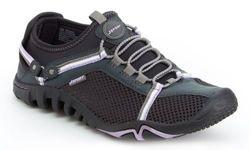 Jsport Women's Athletic Slip Ons - Pegasus/Lavender -Size: 6