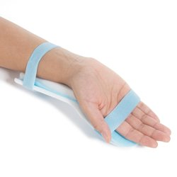 Halyard Health HAND-AID Arterial Wrist Support I.V. Therapy for Adult 20Pk