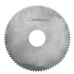Martindale C-2 Carbide Metal Working Saws 38 Teeth - Size: 1.75""