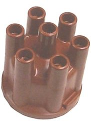 Sierra International 18-5393 Marine Distributor Cap for Volvo Penta Stern Drive