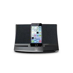iLuv Aud3ablk Hi-Fidelity Speaker Dock for Apple iPhone 5