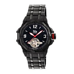 Reign Hapsburg Automatic Men's Watch: RN1404-Black Dial