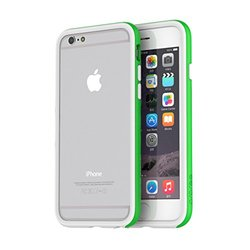 ARAREE HUE for iPhone 6  - Retail Packaging - Green/White