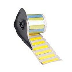 Brady Permasleeve Wire Marker Sleeve - Yellow