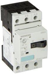 Siemens 3RV1011-0JA10 65kA Screw Connection 480V Motor Starter Protector